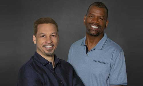 The Odd Couple with Chris Broussard and Rob Parker